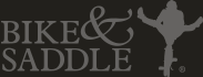 Bike & Saddle logo