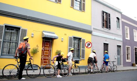 Cape Town City Cycle, Heritage & Culture