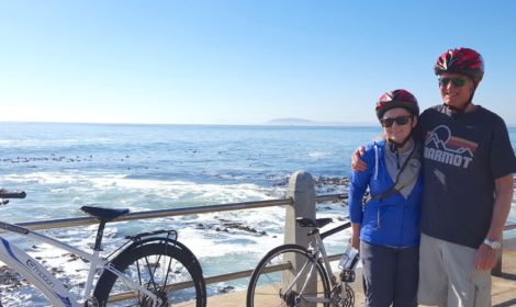 Cape Town, Half-Day, Atlantic Beach & Sun – Cycle