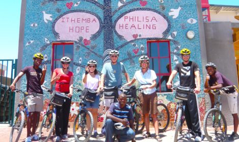 Cape Town, Half-Day, Khayelitsha Township Cycle