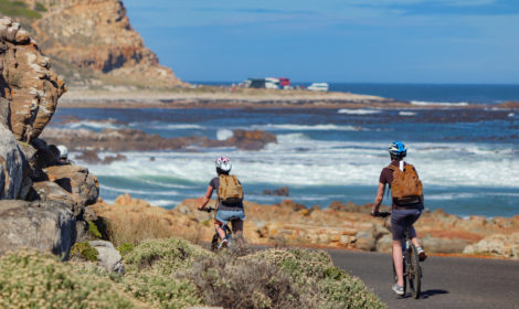 Cape Town, Full-Day, Cape Point, Bike & Hike
