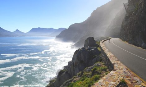 Cape Town, Half-Day, Fitness Cycle