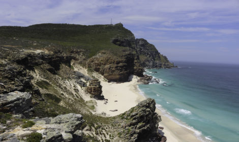 Cape Town, Full-Day, Fairest Cape – Peninsula Cycle