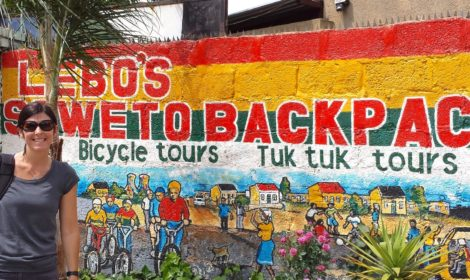 Johannesburg, Half Day, Soweto by Bike