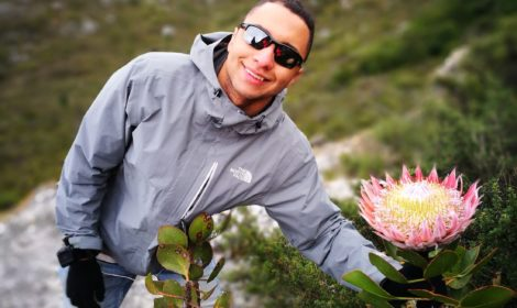 Cape Town, Full-Day, Silvermine Hike