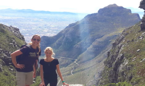 Cape Town, Full-Day, Table Mountain Hike