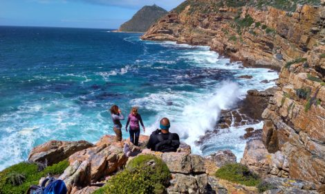 Cape Town, Full-Day, Cape Point Hike