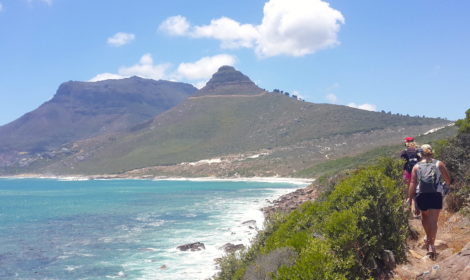 Cape Town, Full-Day, 12 Apostles & Sandy Bay Hike